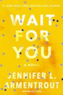 Wait for You Pdf/ePub eBook