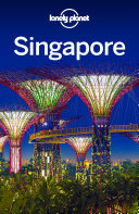 Lonely Planet Singapore