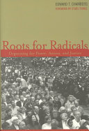 Cover of Roots for radicals
