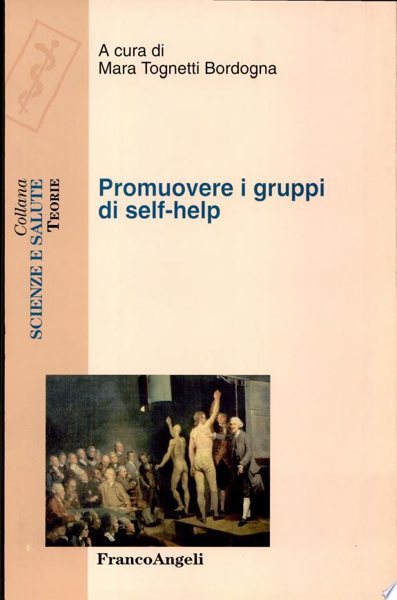 Promuovere i gruppi di self-help