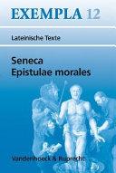 Epistulae morales