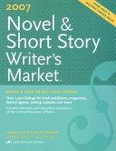 2007 Novel   Short Story Writer s Market