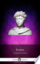 Delphi Complete Works Of Fronto Illustrated