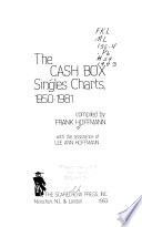 The Cash Box Singles Charts, 1950-1981