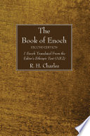 The Book of Enoch  Second Edition