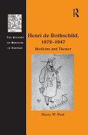 Pdf Henri de Rothschild, 1872–1947 Telecharger