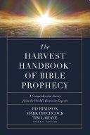 The Harvest HandbookTM of Bible Prophecy ebook