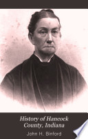 History of Hancock County, Indiana