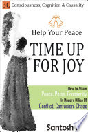 Help Your Peace, Time Up For Joy