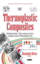 Thermoplastic Composites Book PDF