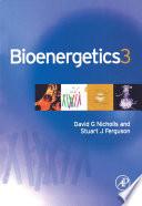 Bioenergetics 3