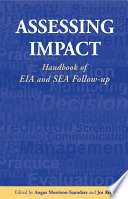 Assessing Impact Book