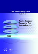 Passive Shutdown Systems for Fast Neutron Reactors