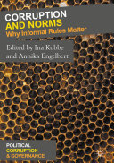 Corruption and Norms [Pdf/ePub] eBook