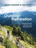 Outdoor Recreation Book