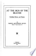 At the Sign of the Beaver