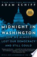 Midnight in Washington Book PDF
