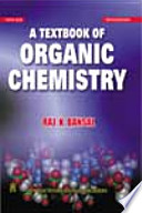 A Textbook Of Organic Chemistry Book