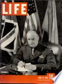19 Հունիս 1944