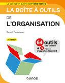 Pdf La boîte à outils de l'Organisation - 3e éd. Telecharger