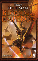 Blood of the Emperor ebook
