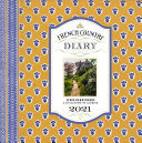 French Country Diary 2021 Planner