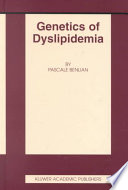 Genetics Of Dyslipidemia Book PDF