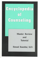 Encyclopedia Of Counseling PDF