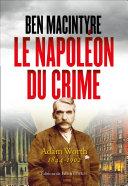 Pdf Le Napoléon du crime Telecharger