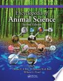 Encyclopedia of Animal Science - (Two-Volume Set)