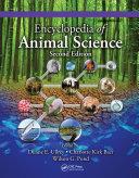 Encyclopedia of Animal Science    Two Volume Set