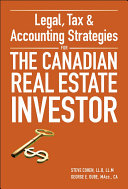 Legal, Tax and Accounting Strategies for the Canadian Real Estate Investor Pdf/ePub eBook