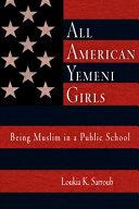 All American Yemeni Girls