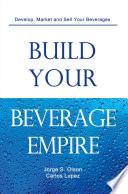Build Your Beverage Empire