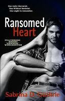 Ransomed Heart Book
