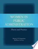 Women In Public Administration