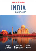 Insight Guides Pocket India  Travel Guide eBook