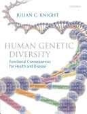 Human Genetic Diversity