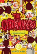 The Candymakers [Pdf/ePub] eBook
