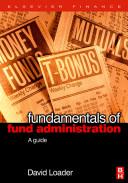 Fundamentals of Fund Administration