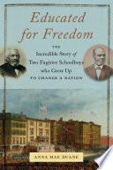 Educated for Freedom Pdf/ePub eBook