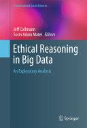 Ethical Reasoning in Big Data Pdf/ePub eBook