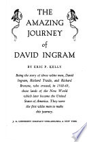The Amazing Journey of David Ingram