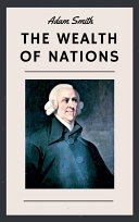 Adam Smith  The Wealth of Nations  English Edition