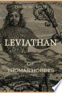 Leviathan or The Matter  Forme and Power of a Common Wealth Ecclesiasticall and Civil