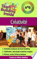 Team Building inside n°6 - créativité