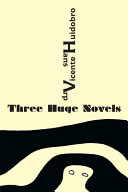 Three Huge Novels