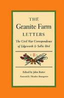 The Granite Farm Letters