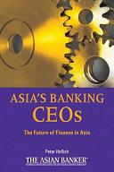 Asia s Banking CEOs