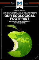 Our Ecological Footprint